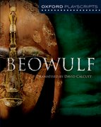 Cover for Dramascripts: Beowulf