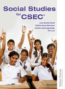 Cover for Social Studies for CSEC