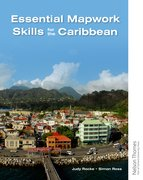 Cover for Essential Mapwork Skills for the Caribbean