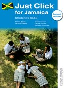 Cover for Just Click for Jamaica Student