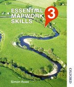 Cover for Essential Mapwork Skills 3