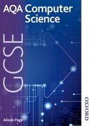 Cover for AQA GCSE Computer Science