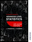 Cover for A Concise Course in Advanced Level Statistics with worked examples