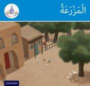Cover for Arabic Club Readers: Blue Band: The Farm
