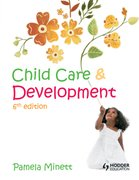 Cover for Child Care and Development