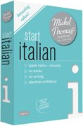 Cover for Start Italian with the Michel Thomas Method