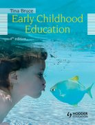 Cover for Early Childhood Education