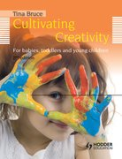 Cover for Cultivating Creativity