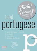 Cover for Total Portuguese with the Michel Thomas Method