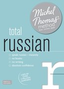 Cover for Total Russian with the Michel Thomas Method
