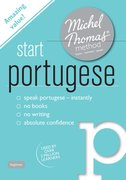Cover for Start Portuguese with the Michel Thomas Method