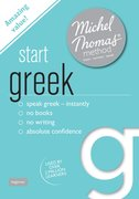 Cover for Start Greek with the Michel Thomas Method
