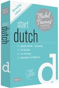 Cover for Start Dutch with the Michel Thomas Method