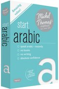 Cover for Start Arabic with the Michel Thomas Method