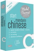 Cover for Start Mandarin Chinese with the Michel Thomas Method