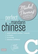 Cover for Perfect Mandarin Chinese with the Michel Thomas Method