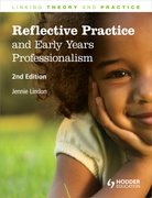 Cover for Reflective Practice and Early Years Professionalism