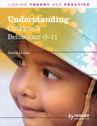 Cover for Understanding Children