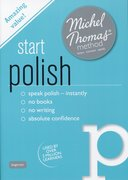 Cover for Start Polish with the Michel Thomas Method