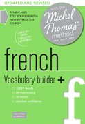 Cover for French Vocabulary Builder+