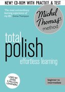 Cover for Total Polish: Revised (Learn Polish with the Michel Thomas Method)
