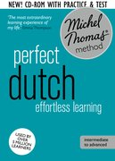 Cover for Perfect Dutch: Revised (Learn Dutch with the Michel Thomas Method)