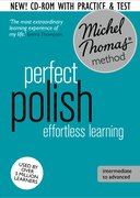 Cover for Perfect Polish: Revised (Learn Polish with the Michel Thomas Method)