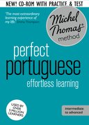 Cover for Perfect Portuguese: Revised (Learn Portuguese with the Michel Thomas Method)
