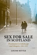 Cover for Sex for Sale in Scotland