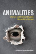Cover for Animalities