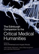 Cover for The Edinburgh Companion to the Critical Medical Humanities