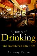 Cover for A History of Drinking