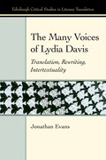 Cover for The Many Voices of Lydia Davis