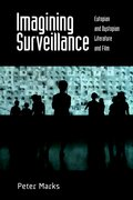 Cover for Imagining Surveillance
