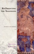Cover for ReOrienting the Sasanians