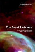 Cover for The Event Universe