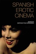 Cover for Spanish Erotic Cinema