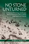 Cover for No Stone Unturned