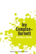 Cover for Ivy Compton-Burnett