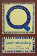 Cover for Queer Bloomsbury