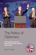 Cover for The Politics of Diplomacy