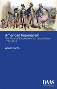 Cover for American Imperialism