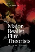 Cover for The Major Realist Film Theorists