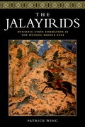 Cover for The Jalayirids
