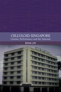 Cover for Celluloid Singapore