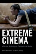 Cover for Extreme Cinema