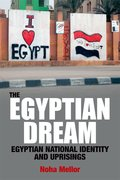 Cover for The Egyptian Dream