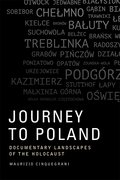 Cover for Journey to Poland