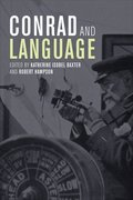 Cover for Conrad and Language