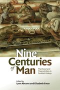 Cover for Nine Centuries of Man